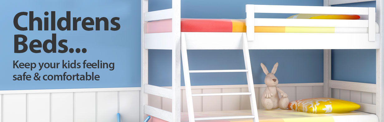 Childrens Beds - Lots to Choose From