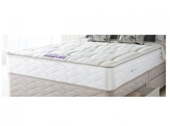 Sealy Pearl Firm 6ft Super Kingsize Mattress