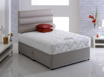 Vogue Tranquility 1000 Pocket 4ft Small Double Mattress