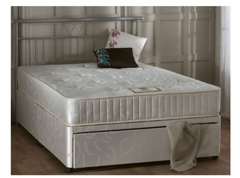Repose Enigma 3ft Single Ortho Divan Bed