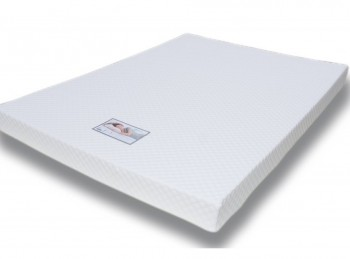 Birlea Sapphire Memory 4ft6 Double Memory Foam Mattress