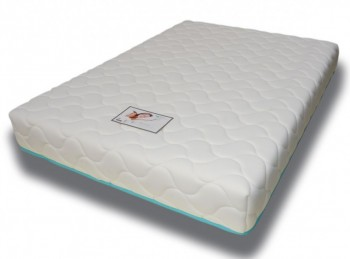 Birlea Harmony 5ft Kingsize Memory Foam Mattress