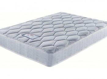 Birlea Memory Multi Pocket 5ft Kingsize Pocket Spring Mattress