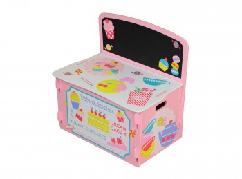 Kidsaw Patisserie Playbox