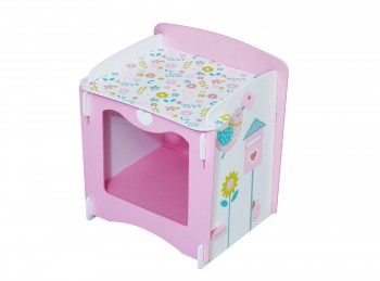 Kidsaw Country Cottage Bedside Table