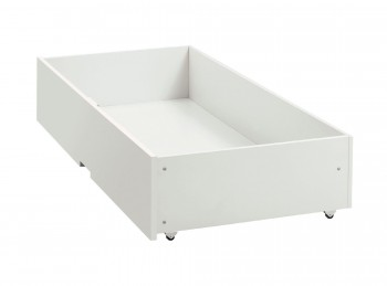 Bentley Designs Atlanta White Underbed Drawer