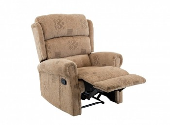 Birlea Manhattan Fabric Recliner Chair