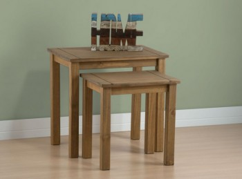 Birlea Santiago Nest Of Tables