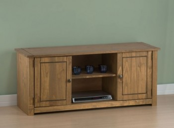 Birlea Santiago Flat Screen TV Unit