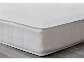 Sleep Design 3ft Single 1000 Pocket Spring With Memory Mattress