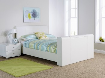 Tv In Bed : Tv beds uk bed store