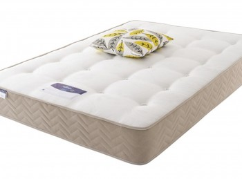 Silentnight Amsterdam 4ft6 Double Miracoil Ortho Mattress