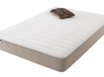 Silentnight Seoul 4ft Small Double Miracoil With Memory Mattress