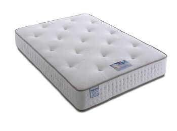 Vogue Earl Latex 1000 Pocket 6ft Super Kingsize Mattress