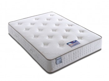 Vogue Latex Paedic 6ft Super Kingsize Mattress