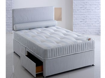 Repose Majestyk 2ft6 Small Single Ortho Divan Bed