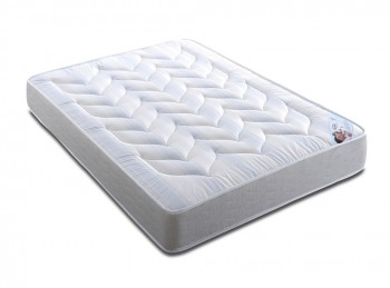 Repose Lincoln 4ft6 Double Mattress