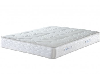 Sealy Pearl Latex 3ft6 Large Single Mattress