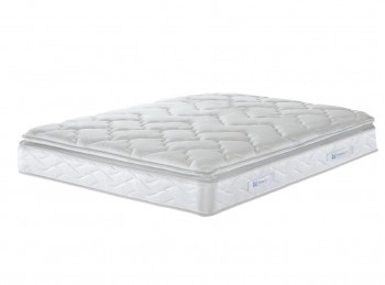 Sealy Pearl Luxury 3ft Single Mattress