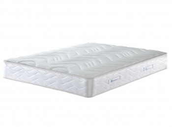 Sealy Pearl Memory 3ft6 Large Single Mattress