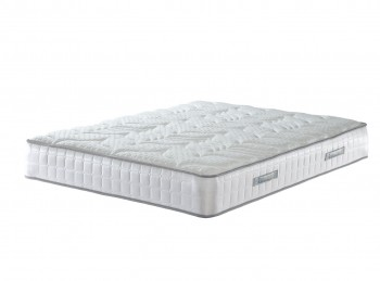 Sealy Posturepedic Jubilee Latex 5ft Kingsize Mattress