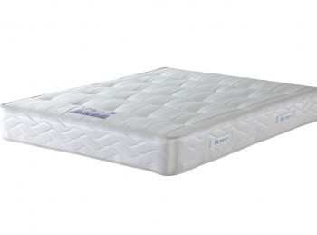 Sealy Pearl Elite 3ft6 Large Single Mattress