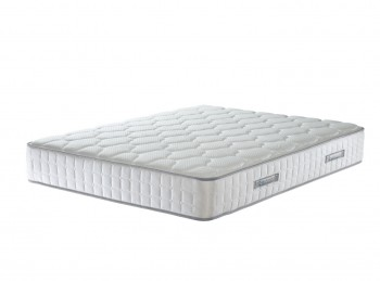 Sealy Casoli Latex 1200 Pocket 5ft Kingsize Mattress