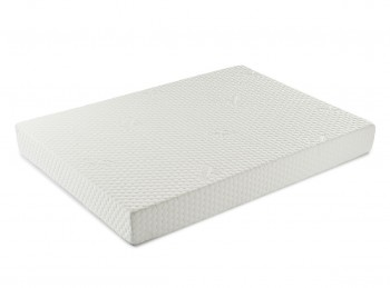 Elite 250 3ft Single Memory Foam Mattress