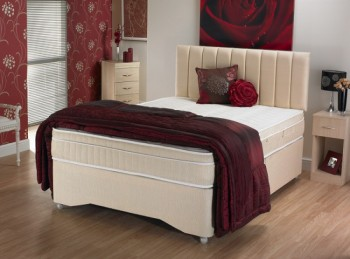 La Romantica Violet 3ft Single Mattress