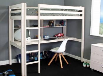 high sleeper beds uk bed store. Black Bedroom Furniture Sets. Home Design Ideas