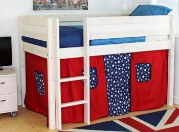Thuka Mid Sleepers Bunk Beds High Sleepers