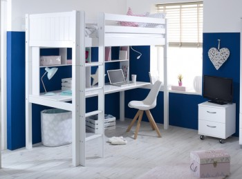 High Sleeper Beds Uk Bed Store