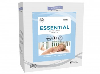 Protect A Bed Essential 4ft6 Double Mattress Protector