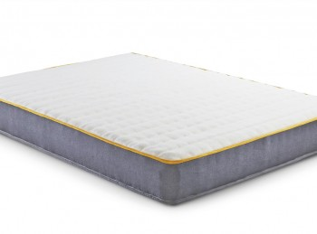 Birlea Sleepsoul Balance 800 Pocket And Memory Foam 4ft6 Double Mattress