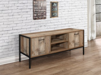 Birlea Urban Rustic TV Unit