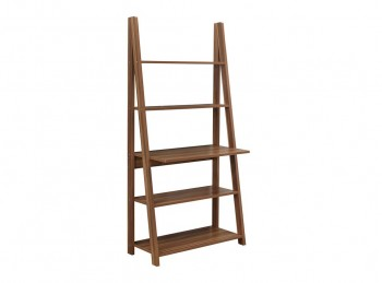 Birlea Dayton Ladder Desk In Walnut