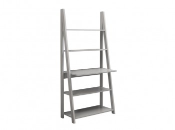 Birlea Dayton Ladder Desk In Grey