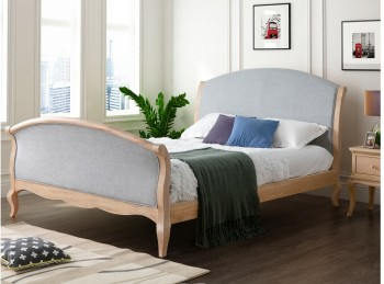 Birlea Savoy 4ft6 Double Wooden Bed Frame