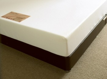 Kayflex Bronze Flex SHORT 2ft6 Small Single Memory Foam Mattress