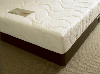 Kayflex Natural Touch 6ft Super Kingsize Memory Foam Mattress