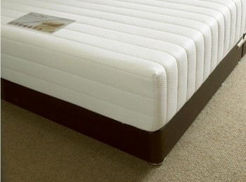 Kayflex Platinum 4ft6 Double Memory Foam Mattress