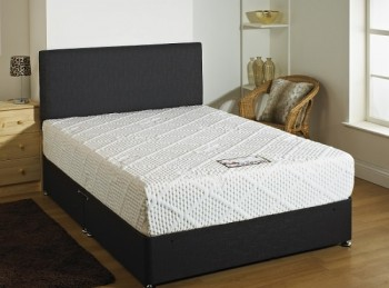Kayflex Latex Pearl 4ft Small Double 1200 Pocket Springs Mattress