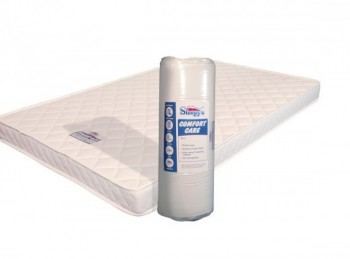 Birlea Comfort Care 3ft Single Foam Mattress