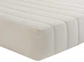 Silentnight Memory 3 Zone 3ft Single Foam Mattress