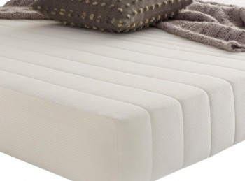 Silentnight Memory 7 Zone 5ft Kingsize Foam Mattress