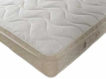 joseph pillowtalk memory pocket sprung with memory foam 4ft 6 double mattress