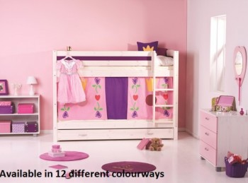 Thuka Trendy 21 Bunk Bed (Choice Of Colours)