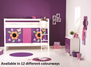 Thuka Trendy 22 Bunk Bed (Choice Of Colours)