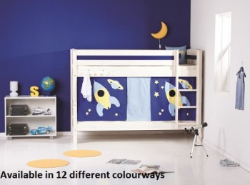 Thuka Trendy 25 Bunk Bed (Choice Of Colours)