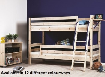 Thuka Trendy 27 Bunk Bed (Choice Of Colours)